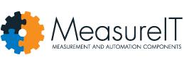 Logo measureit